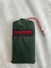 Hilleberg Saivo Tent Footprint
