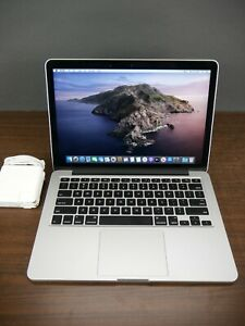 """Apple 2015 MacBook Pro 13"""" Retina / 2.7Ghz i5 / 8GB RAM / 256GB SSD + Warranty"""