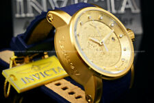Invicta S1 YAKUZA DRAGON 18 Karat Gold Plated NH35 AUTOMATIC 24 Jewels  S.SWatch