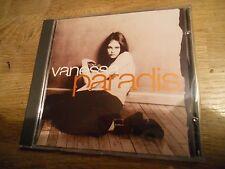 VANESSA PARADIS 1992 11 TRACKS CD ALBUM PRODUCED BY LENNY KRAVITZ AAD GERMANY**