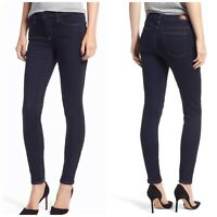 AG ADRIANO GOLDSCHMIED THE LEGGING SUPER SKINNY jeans 28 Ankle $189