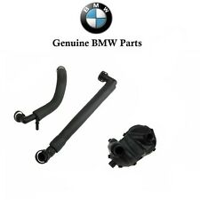 BMW Genuine Crankcase Vent Valve PCV Assembly Cold Climate e39 e53 e60 e46 NEW