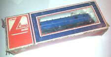 Locomotiva  LIMA HO 20 8060 - L - in scatola - BOX - MADE IN ITALY -150012