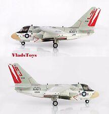 Hobby Master 1/72 Lockheed S-3A Viking USN VS-24 Scouts AJ701 USS Nimitz HA4906