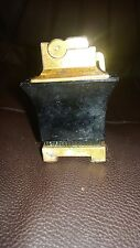 """Old Vintage Desk Cigarette Lighter """"A.S.R. Co."""" Made in USA. For repair or parts"""