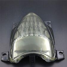 Smoke Led Tail Light For 07-08 Suzuki  Boulevard M109R LE / VZR1800Z
