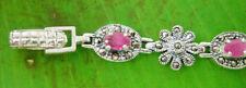 Ruby 19 - 19.99cm Fine Bracelets
