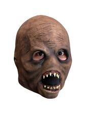 Entity Alien Latex Mask Child Kids Slenderman Face Creature Myth Horror Cosplay