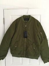 New Zara Men Jacket XL