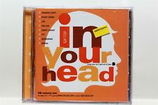 Various - In Your Head #3410 (1999, Cd)