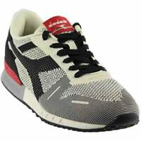 Diadora Titan Weave Sneakers Casual    - Grey - Mens