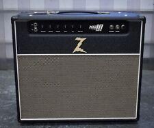 Dr. Z Maz 18 Junior NR 1x12 Ultra Lite Combo Amp, Black & Tan