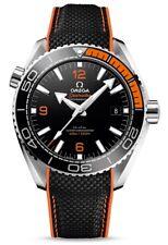 OMEGA SEAMASTER PLANET OCEAN 600M CHRONOMETER MEN'S watch 215.32.44.21.01.001