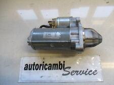 MERCEDES CLASSE C SPORTCOUPE W203 220 CDI 6M 110KW (2005) RICAMBIO MOTORINO AVVI