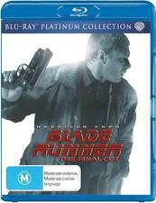 Blade Runner (The Final Cut) (2 Disc Platinum Collecti  - BLU-RAY - NEW Region B