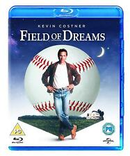 FIELD OF DREAMS (1989) BLU RAY  KEVIN KOSTNER AMY MADIGAN JAMES EARL JONES