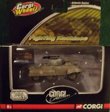 "CORGI. CS90312-1/72 M8 Greyhound Armored Car ""Battle of the Bulge""!!!"