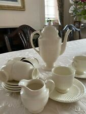More details for wedgewood edme coffee set excellent condition