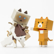 Nyanbo Figure Collection 2 A set Sweet ❤ Yotsuba&! DANBO Japan