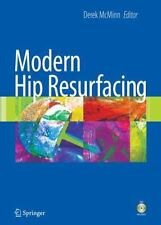 Modern Hip Resurfacing (2009, Hardcover)