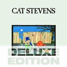 Cat Stevens - Teaser And The Firecat Delux NEW CD