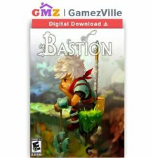 Bastion Steam Key PC Game Digital Download