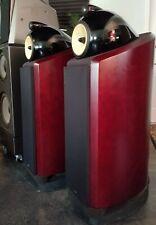 B&W Nautilus 802 Audiophile speakers - U PICKUP - NO CRATES