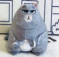 New McDonalds The Secret Life of Pets Chloe Cat Tabby Kitten # 8 Happy Meal Toy