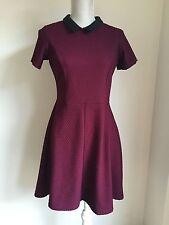 Dorothy Perkins Collar Casual Sleeveless Dresses for Women