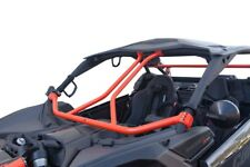 RacePace Intrusion Bar for Can-Am Maverick X3 by Dragonfire Racing (RED)