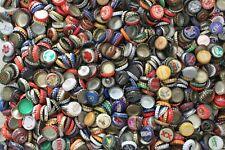 Random 500 Domestic Beer Bottle Caps. Excellent Variety (+200 Different Kinds)