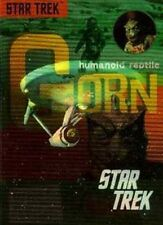 STAR TREK Season #1 Episode #19 (1967) - 3D Lenticular Postcard Greeting Card