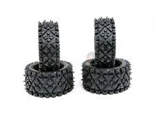Rovan Screwed All Terrain Buggy Tyres Set for HPI Baja 5B, KM Buggies 1/5th