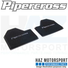 BMW 5 Series (E60/E61) M5 5.0 V10 09/04 - Pipercross Panel Air Filter PP1652 x2
