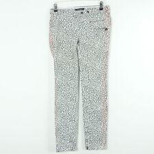 MAISON SCOTCH Jeans La Femme Leo Print Regular Gr. W28