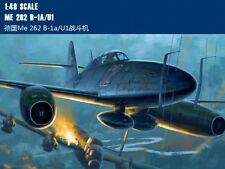Hobby Boss 1/48 80379 German Me 262 B-1a/U1 model kit ◆