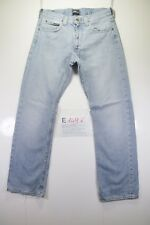 Lee Kent (Cod. E1497) Tg45 W31 L32 jeans usato vintage.