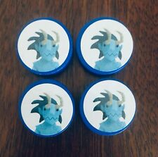Catacombs (Centaur Mythological Monster Pieces x4) Extra/Replacement Game Pieces