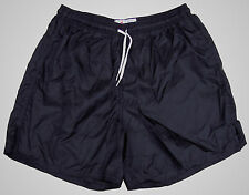 Black Nylon Soccer Shorts by Don Alleson - Men's 2XL *NEW*