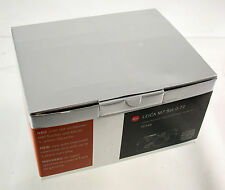 Leica m7 m-7 Black negro body carcasa rangefinder premium mp Finder last model