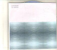 (DT851) Lemonade, Ice Water - 2012 DJ CD