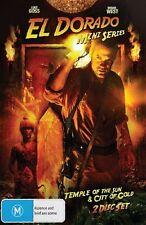 El Dorado - Mini Series (DVD, 2012, 2-Disc Set)