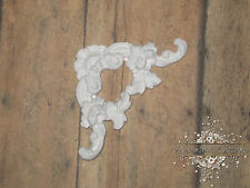4 DIY corner pieces shabby chic appliques furniture mouldings onlays