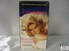 Contempt VHS Brigitte Bardot; French, English Subtitles