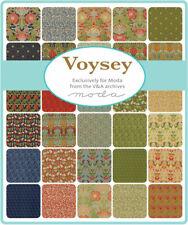 Voysey by the V & A for Moda Fabrics