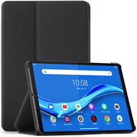 Lenovo Tab M10 Plus Case, Cover, Protective Stand, Smart Auto Sleep Wake