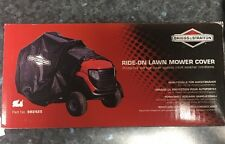Genuine Briggs & Stratton Ride On Mower Protective Cover Weather Protector $65