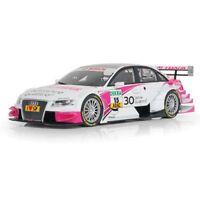 Norev :Véhicule Miniature - Audi A4 DTM 2010- Echelle 1:18  (1709)