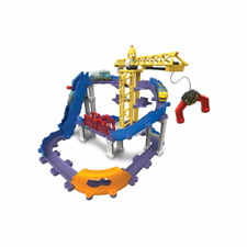 Brewster's Big Build Adventure Set - Chuggington StackTrack (LC54241)