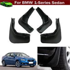 4pcs Car Mud Flaps Splash Guards Fender Mud Guards for BMW 1-Series 2017-2021